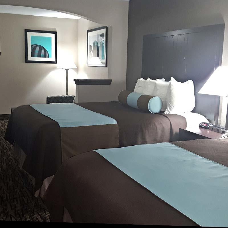 Magnuson Hotel Park Suites image 1
