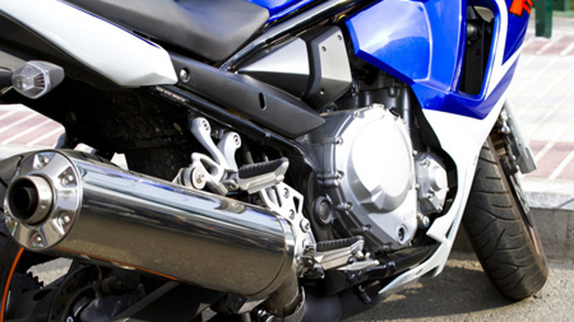 Motorcycle Dealers Leicestershire