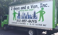 Image 2 | 2 Guys and a Van, Inc.