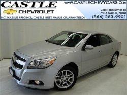 Castle Chevrolet image 8