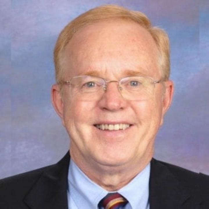 Bill Hulsey Patent Lawyer image 0