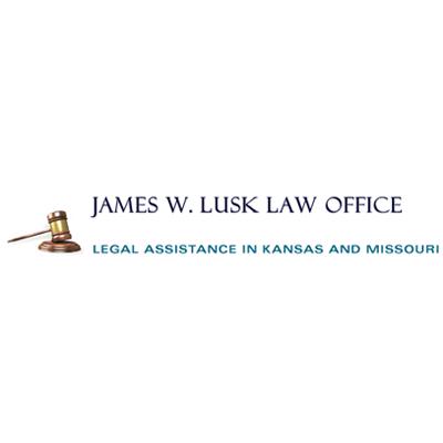 James W Lusk
