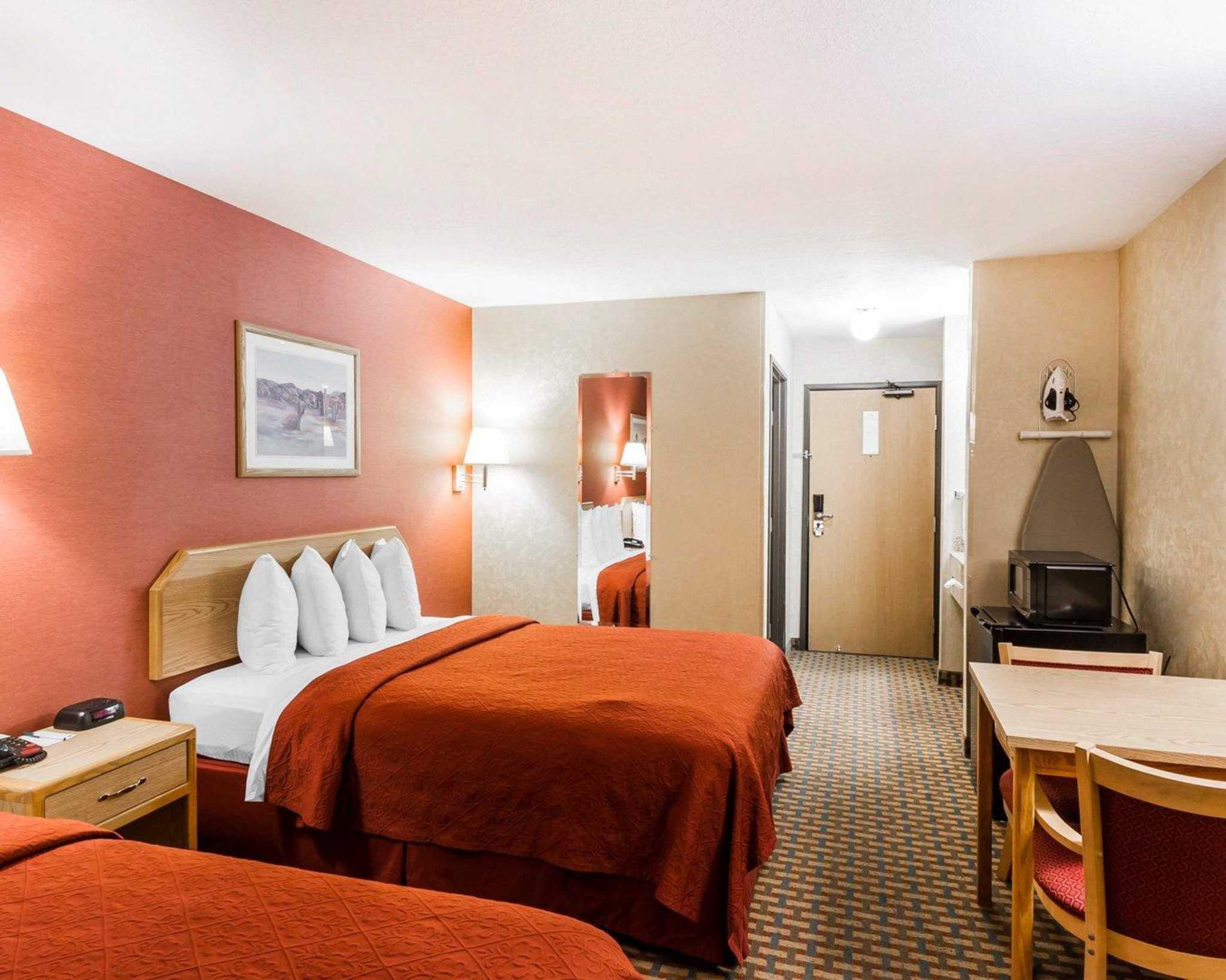 Quality Inn & Suites Surprise Near Sun City West image 5