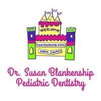Dr. Susan Blankenship Pediatric Dentistry