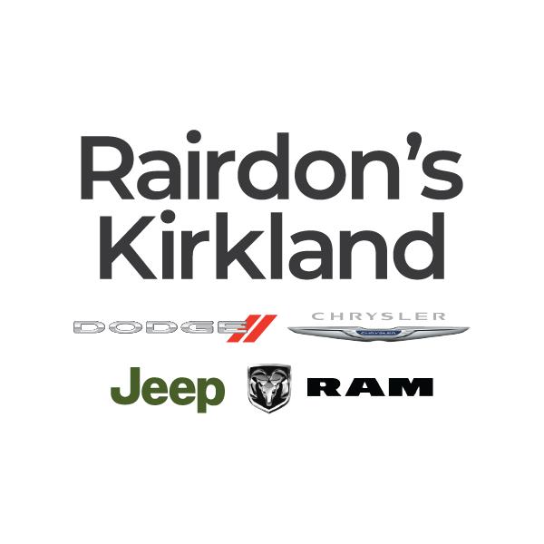 Rairdon's Dodge Chrysler Jeep of Kirkland