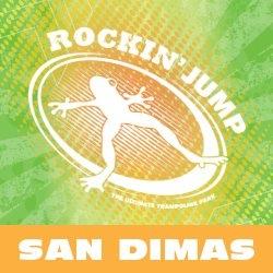 Rockin' Jump San Dimas