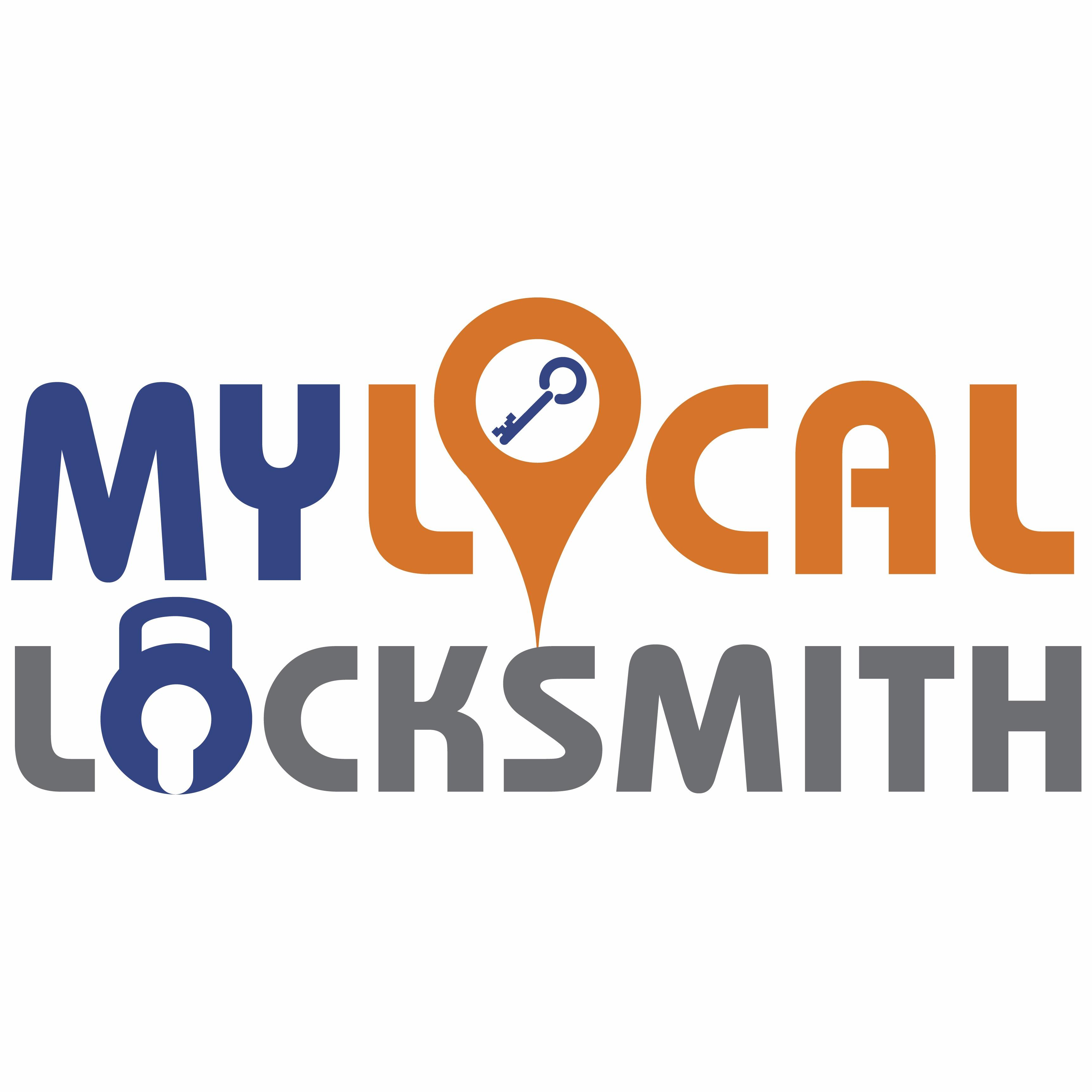 My Local Locksmith