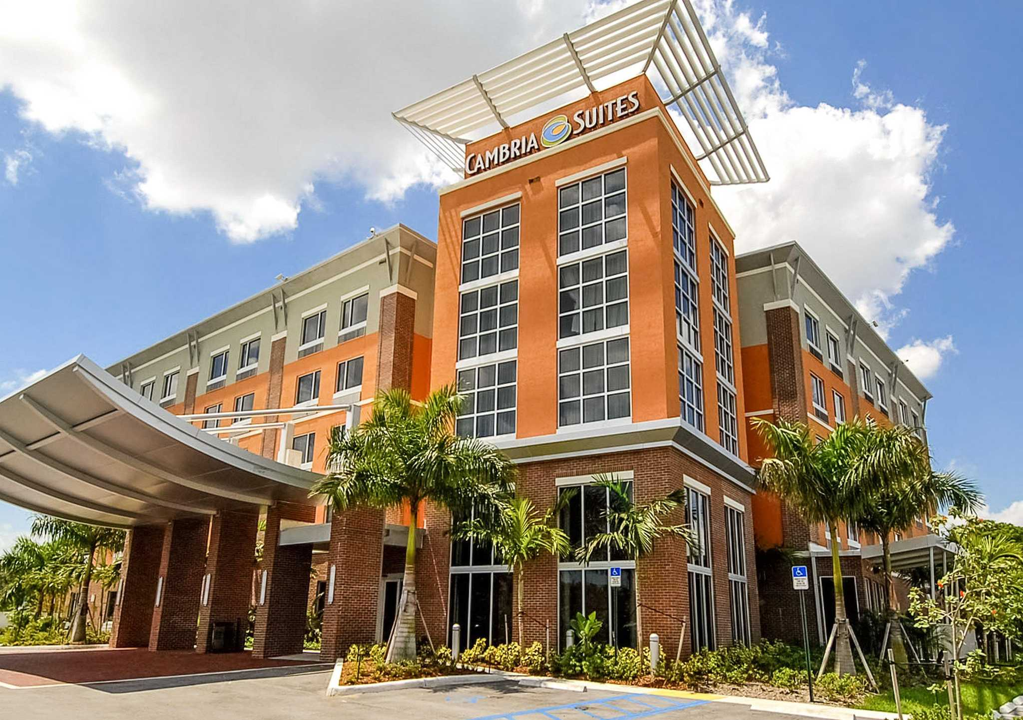 Cambria Hotel And Suites Fort Lauderdale Florida