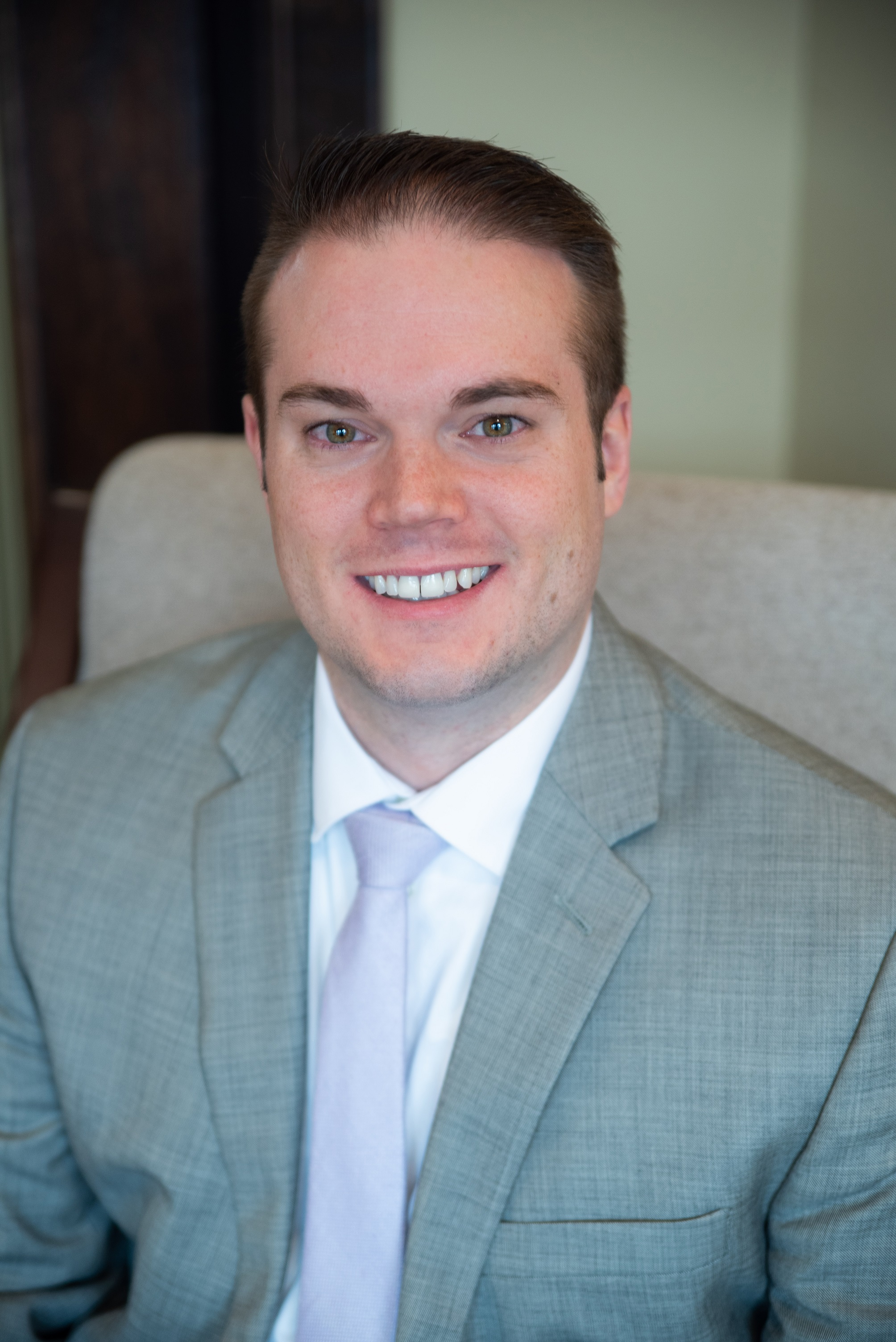 Colton Groome Financial