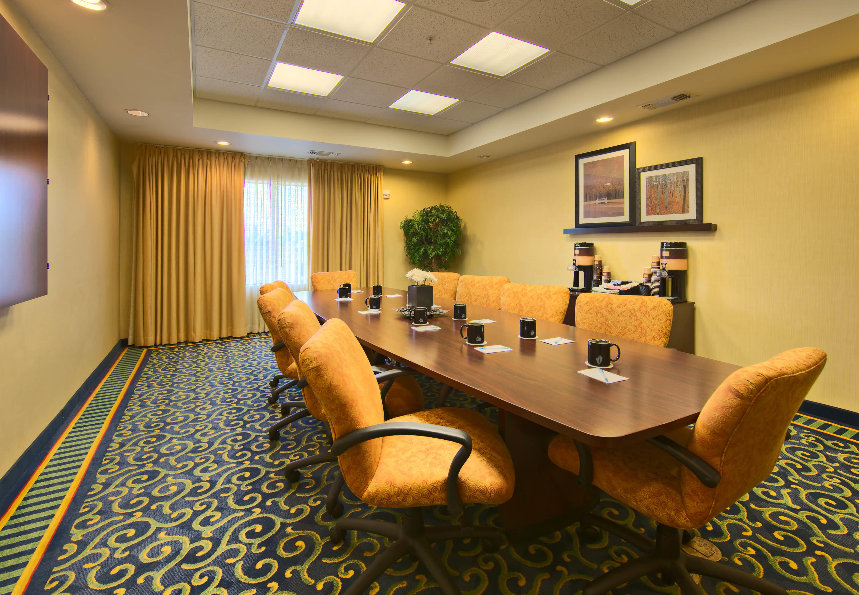 SpringHill Suites by Marriott Ardmore image 17