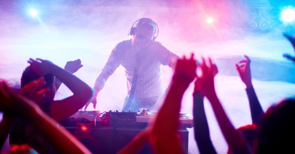 Topp Katzz DJ's image 3