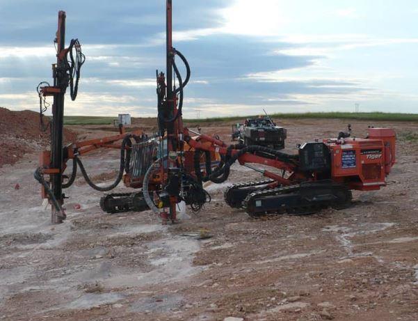 A-1 Drilling & Blasting image 0