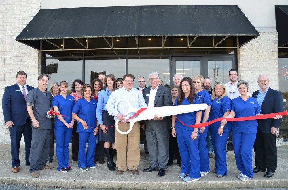 Searcy Family Dental image 1