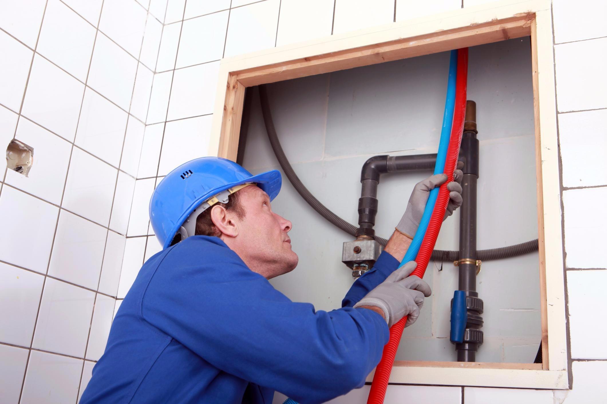 Del Campo Plumbing & Heating image 11