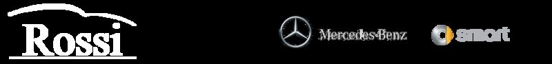 Rossi  - Mercedes Benz Rossi