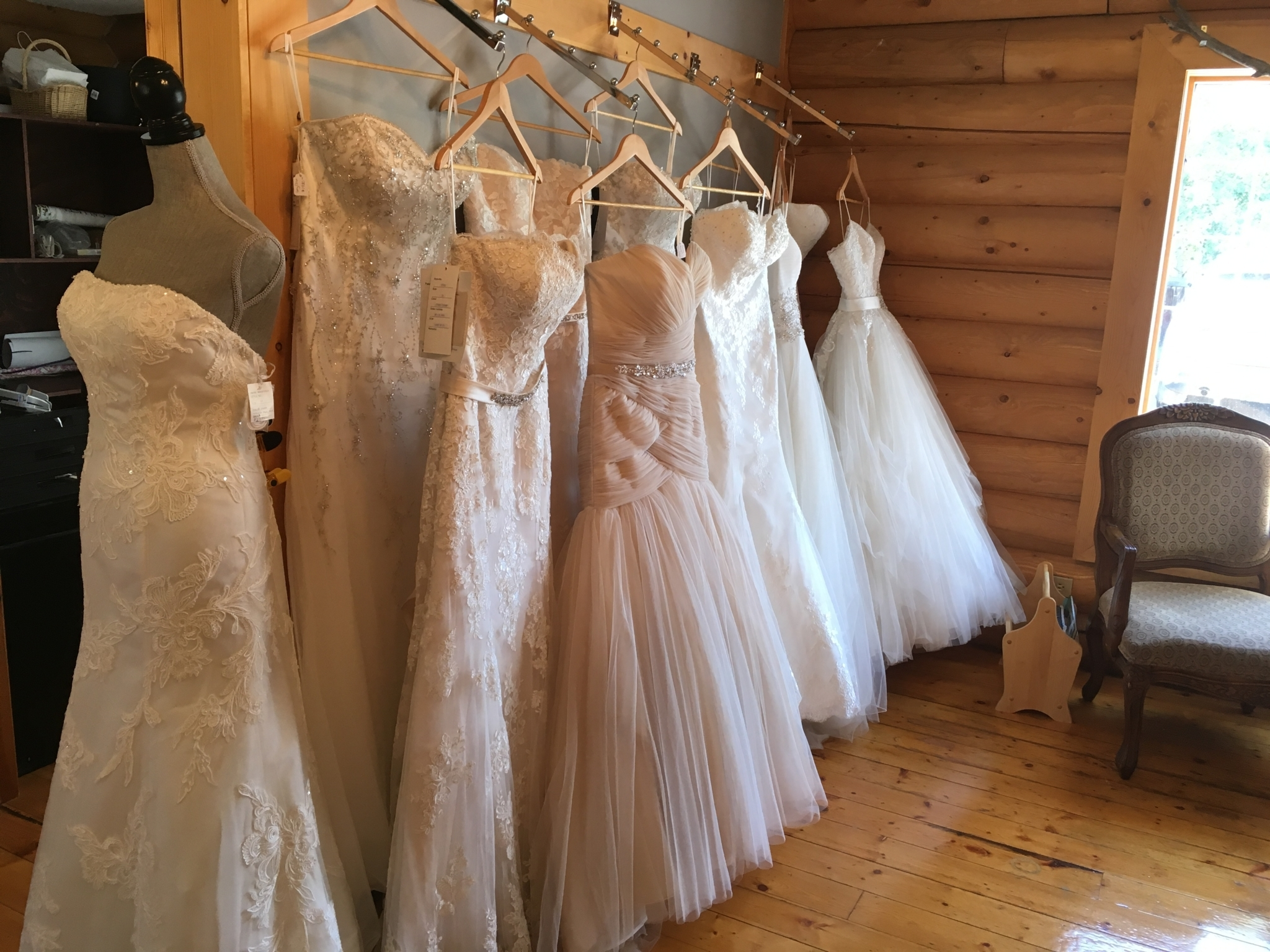 The Bridal Experience Boutique