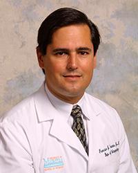 Francisco Civantos, MD, FACS