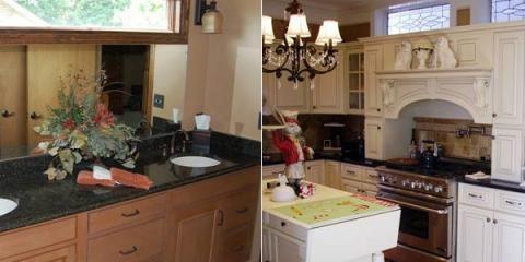 Classic Kitchen Design In Cincinnati Oh 45247 Citysearch