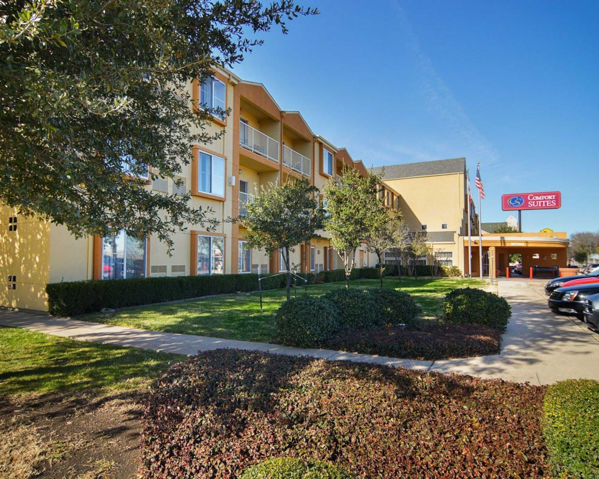Hotels business in Irving TX United States