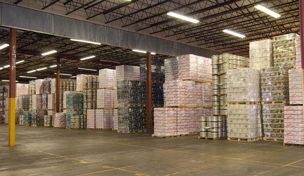 Port Norfolk Commodity Warehouse image 0