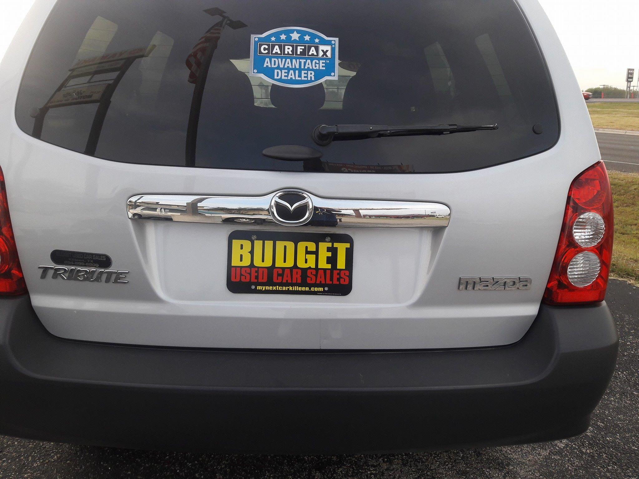 Budget Car Sales Plymouth