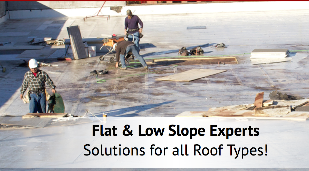 Life Commercial Roofing image 0
