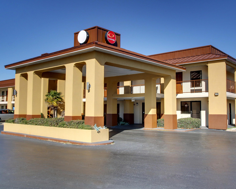 Hotels Clinton Ms Area