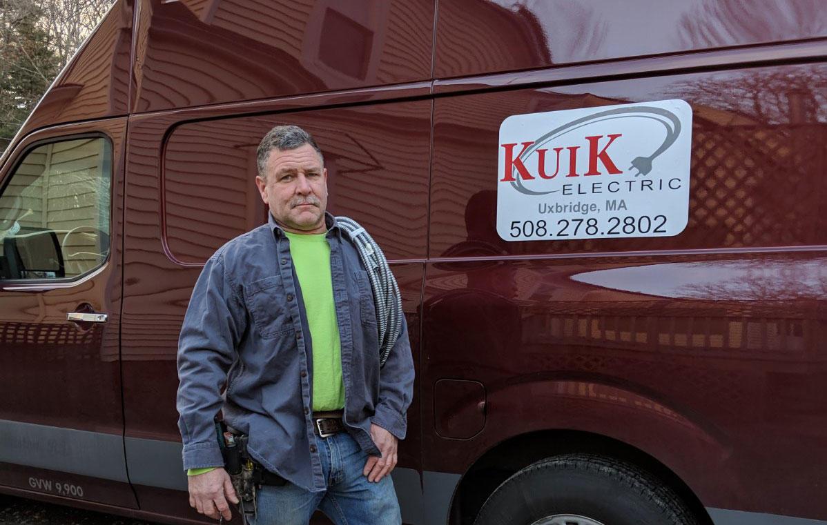 Kuik Electric, Inc. image 3