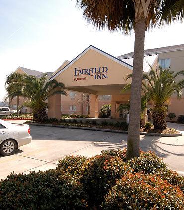 Fairfield Inn & Suites by Marriott Kenner New Orleans Airport image 9