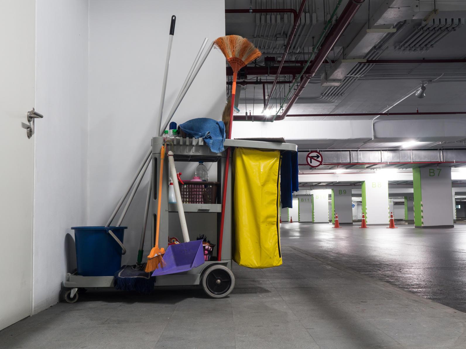 Clean Safe Facilities Management image 1