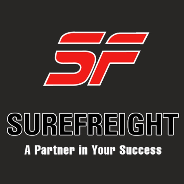 Surefreight Ltd