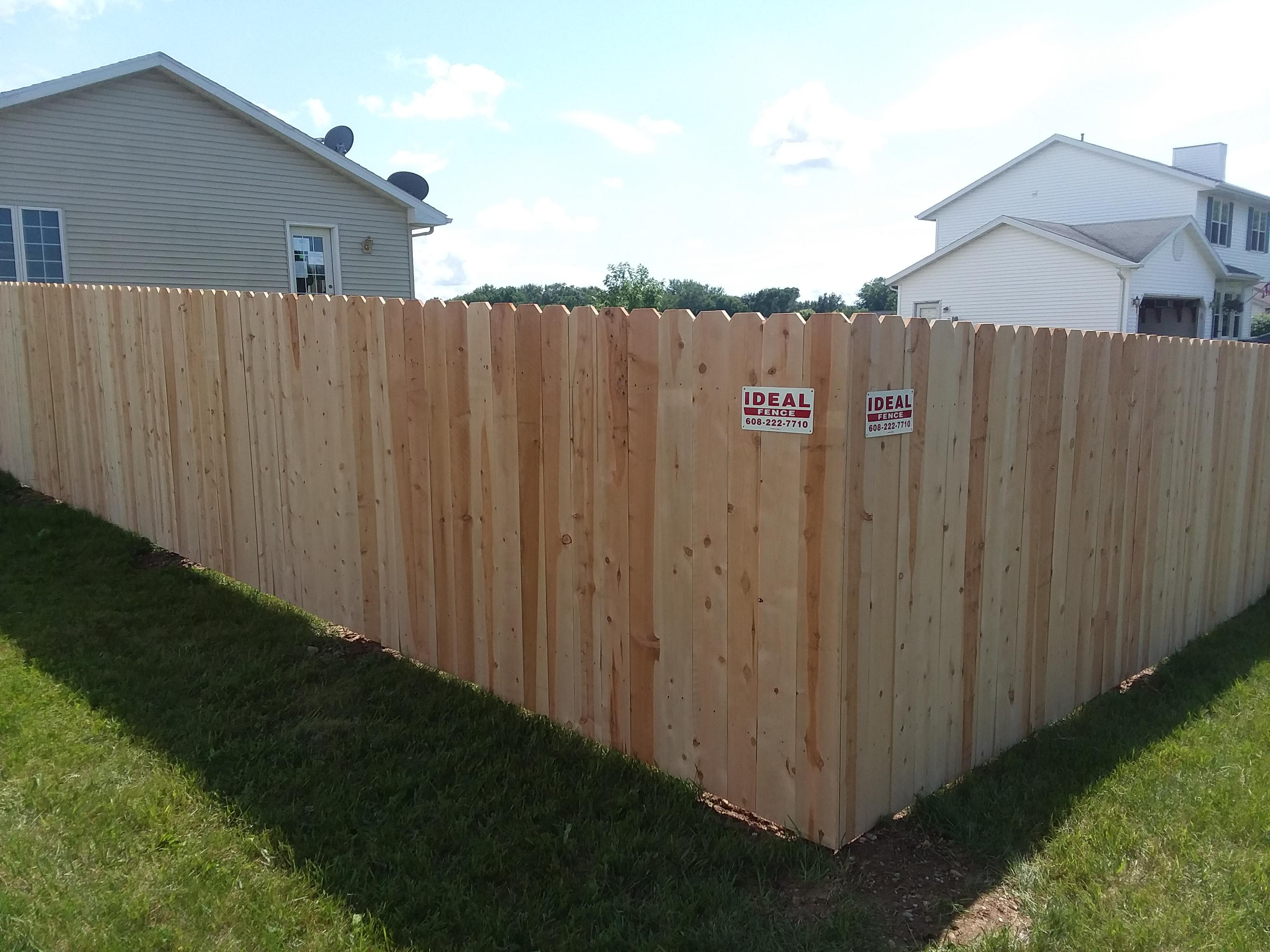 Ideal Fence of Madison Ltd in Cottage Grove, WI, photo #12