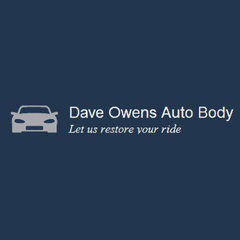 Dave Owens Auto Body - Cleves, OH - Auto Body Repair & Painting