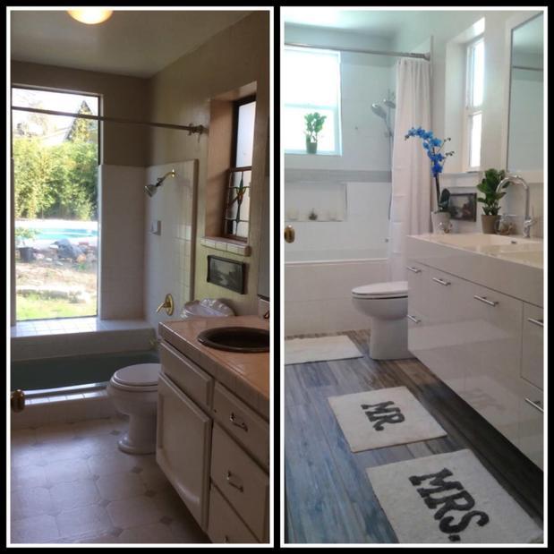 Bathroom Remodel Sacramento Ca: Handyman Network In Orangevale, CA 95662