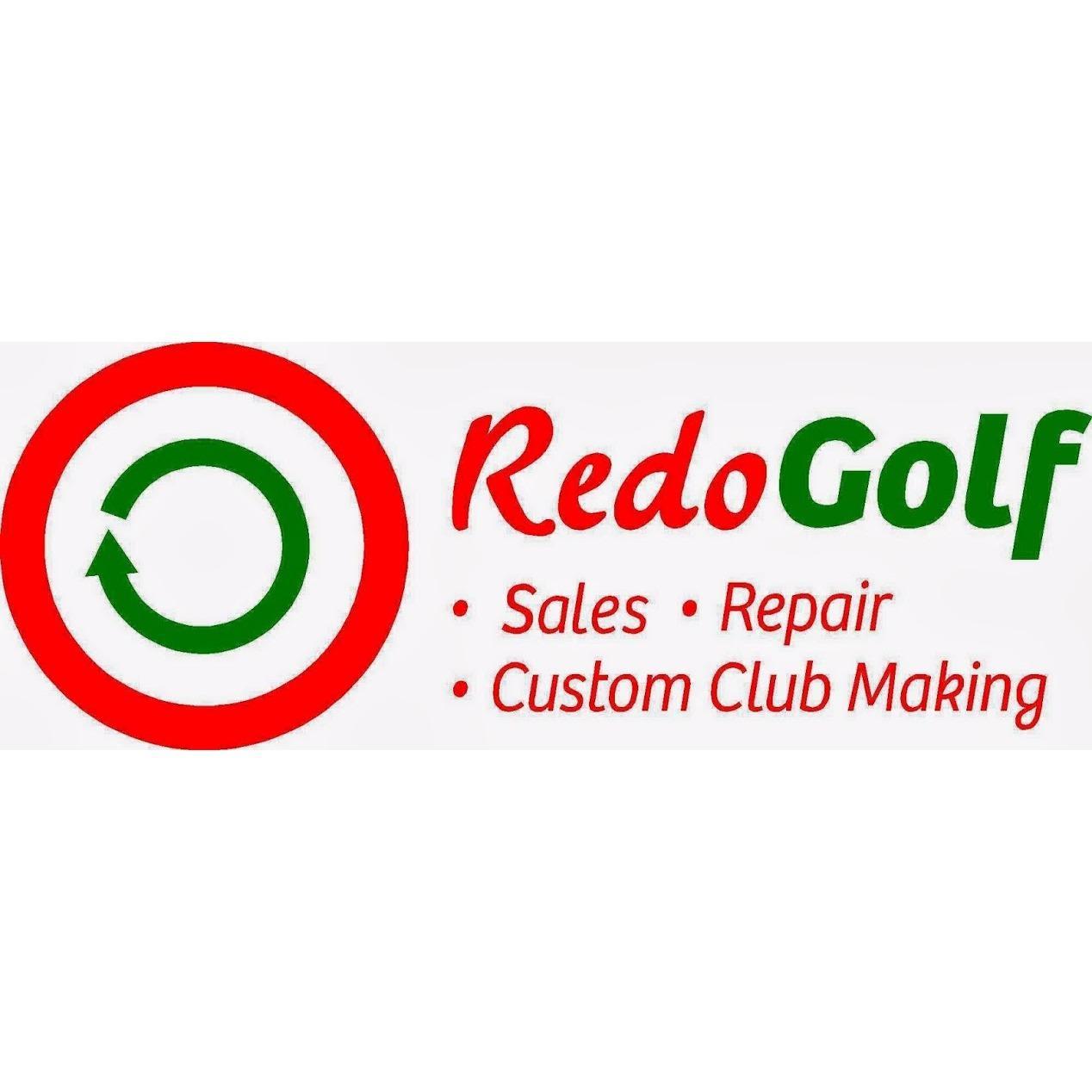 Redo Golf
