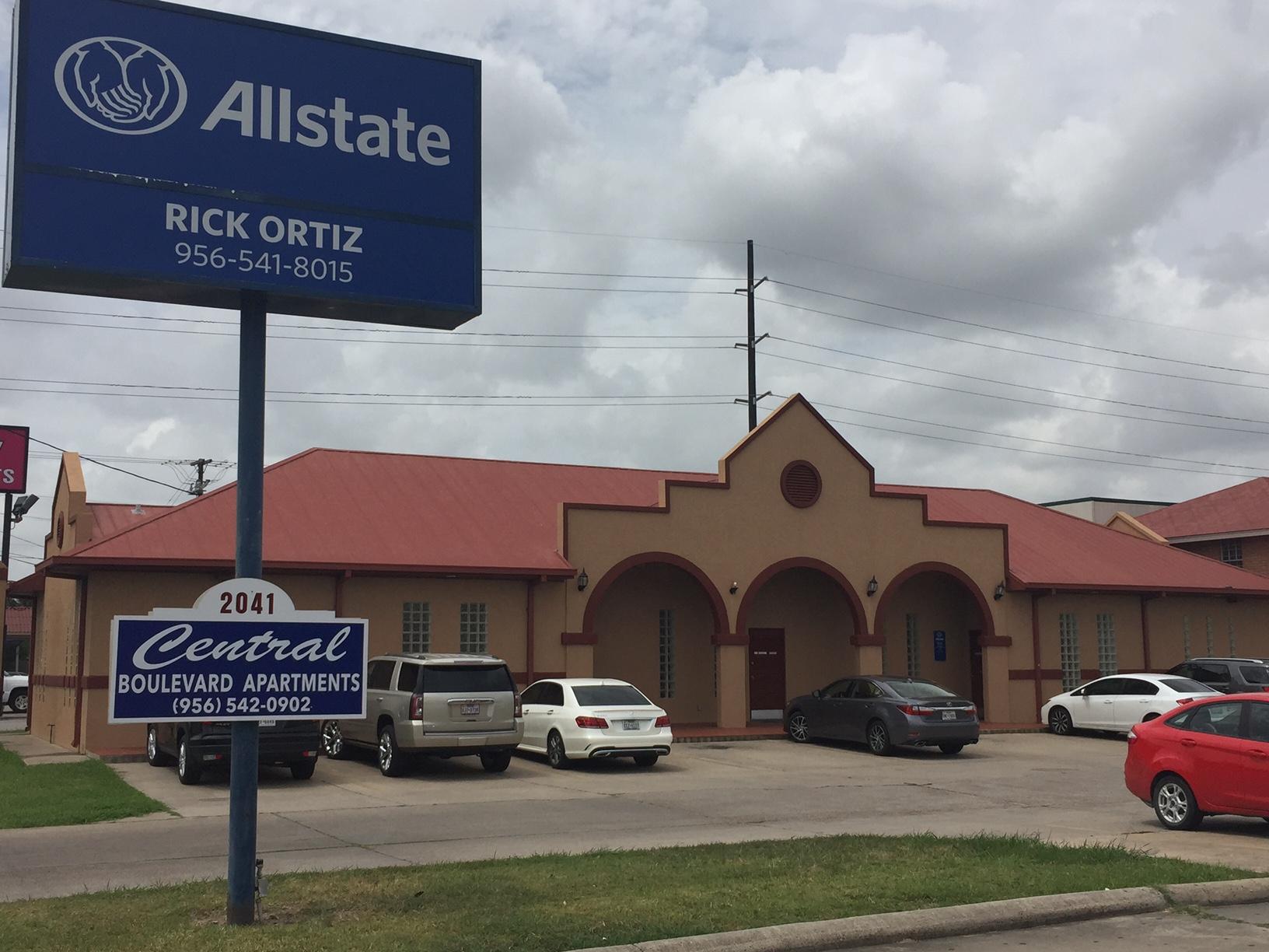Rick Ortiz: Allstate Insurance image 8