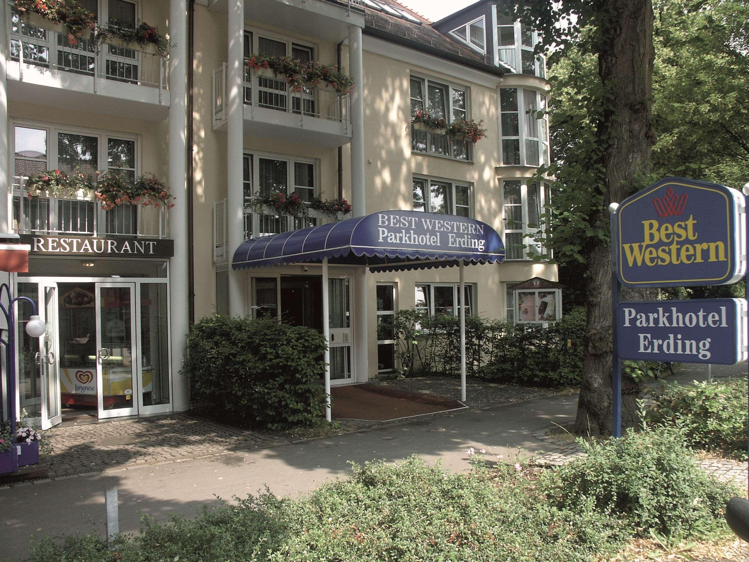 Hotel Erding Best Western Parkhotel