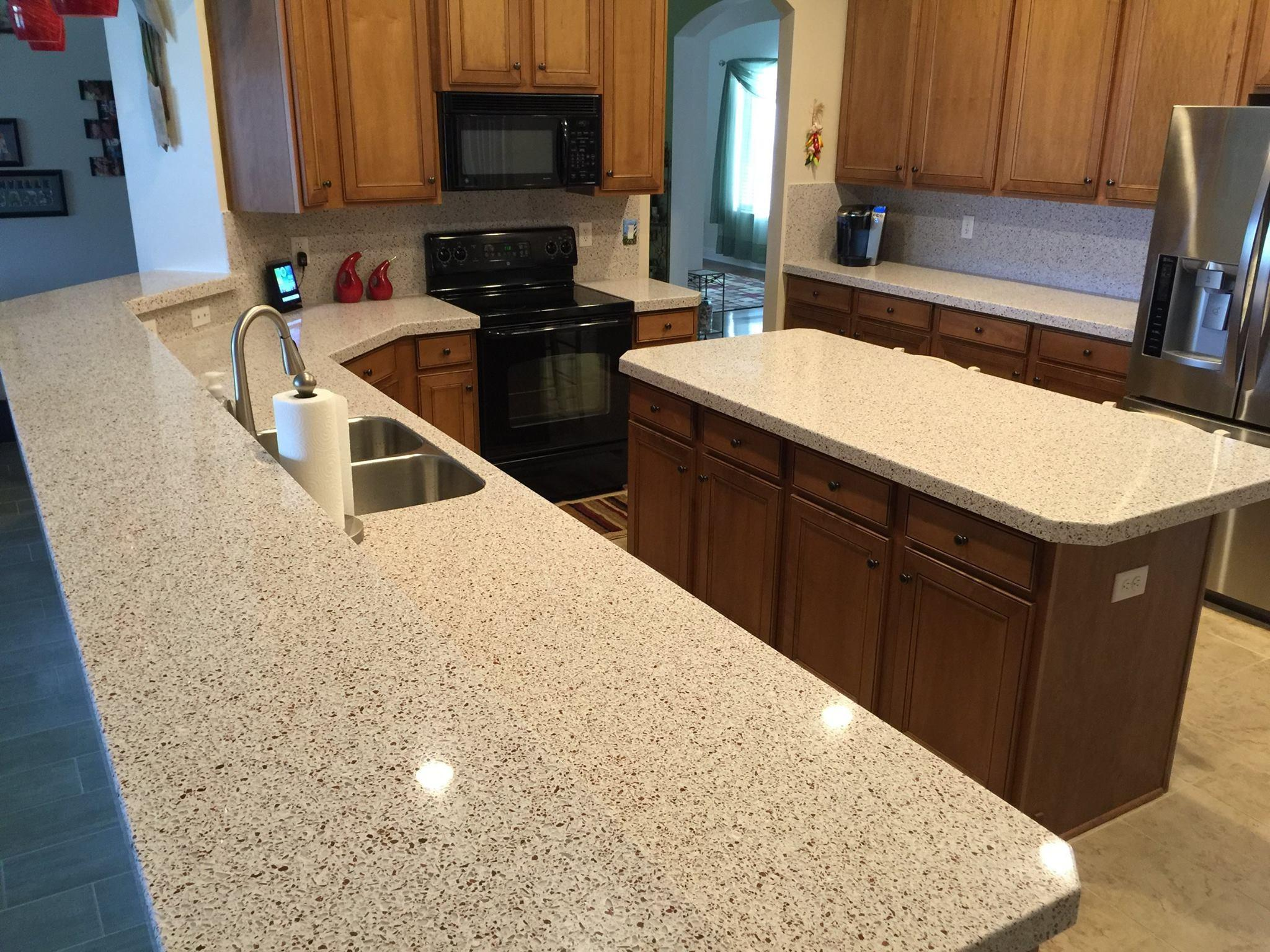 granite transformations reviews