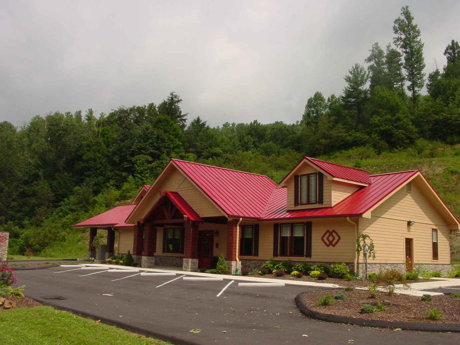 Lyon Metal Roofing. Print. Share. 485 Industrial Park Road Piney Flats, TN  37686