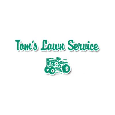 Tom's Lawn Service image 0