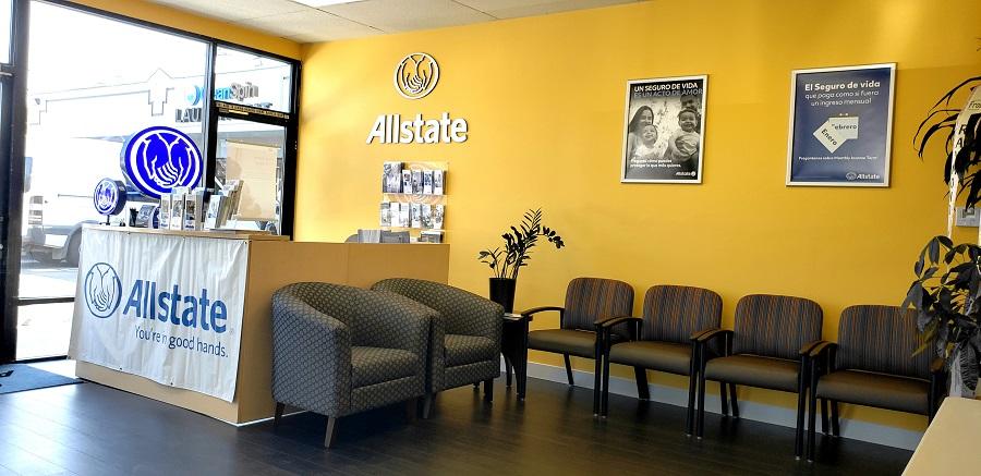 Allstate Insurance Agent: Steve Kwon image 4