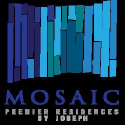 Mosaic on Oakland