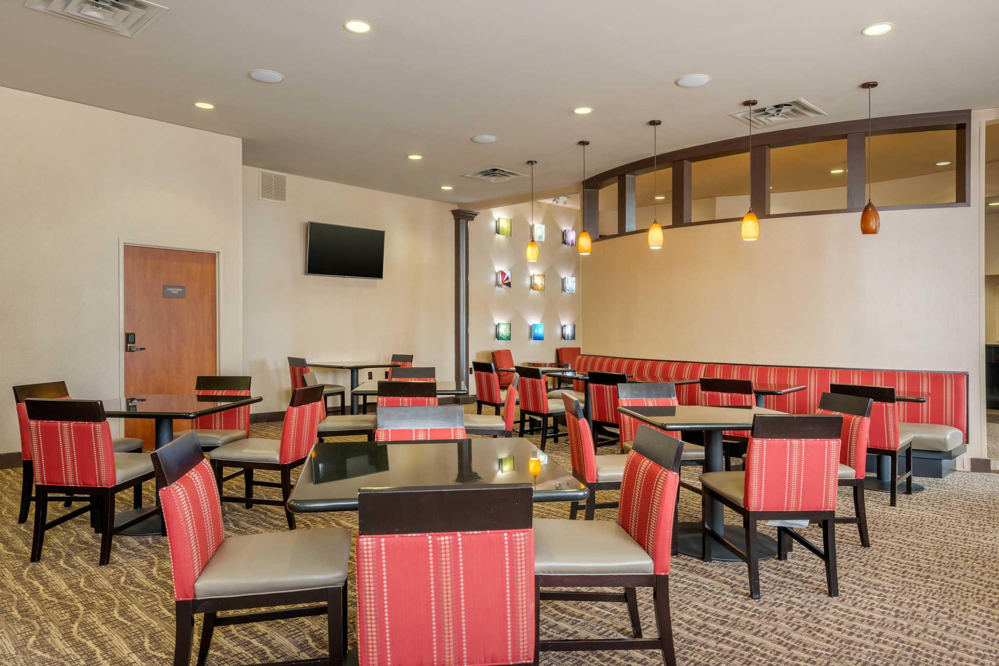 Comfort Inn DFW Airport North image 36