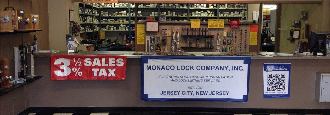 Monaco Lock Co. Inc. image 1