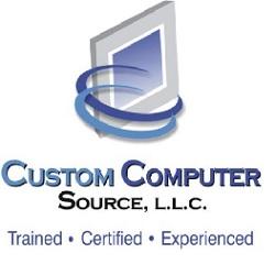 Custom Computer Source, L.L.C. image 0