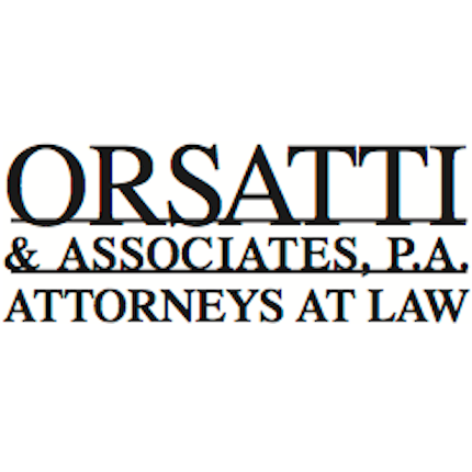 Orsatti & Associates, P.A., Attorneys At Law