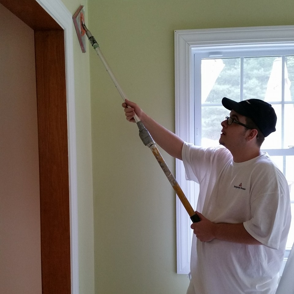 Frank DeMore Painting - Hudson, MA - Painters & Painting Contractors
