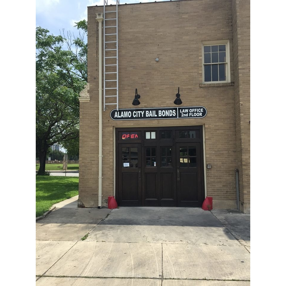 Alamo City Bail Bonds