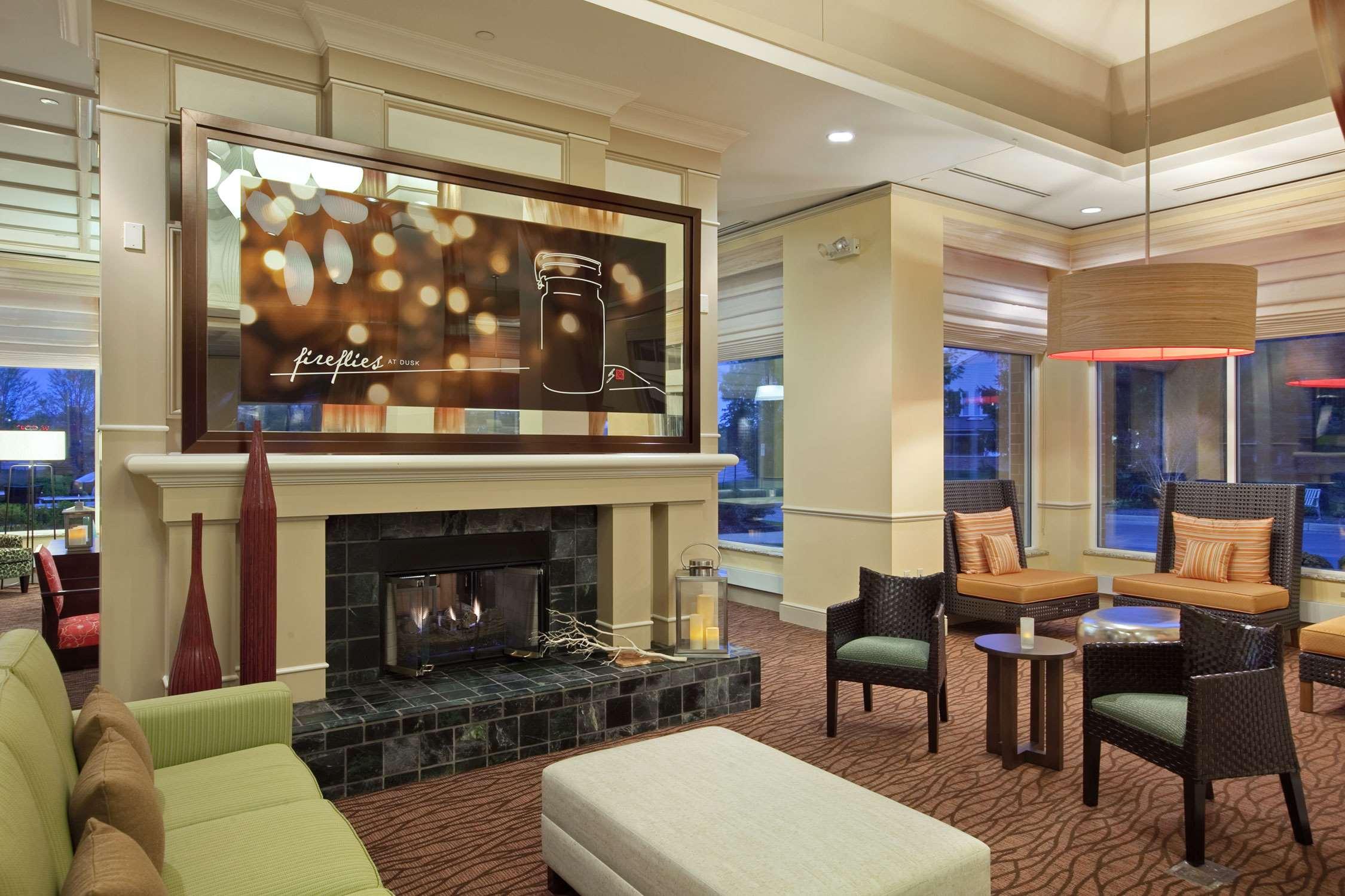 Hilton Garden Inn Hoffman Estates image 5