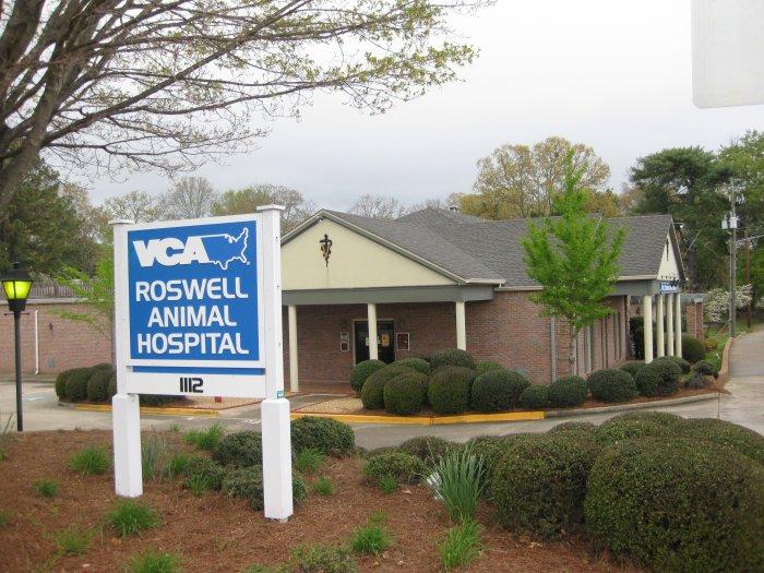 VCA Roswell Animal Hospital image 7